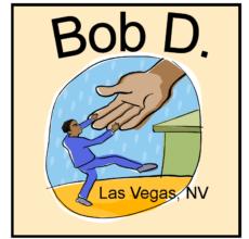 Bob D