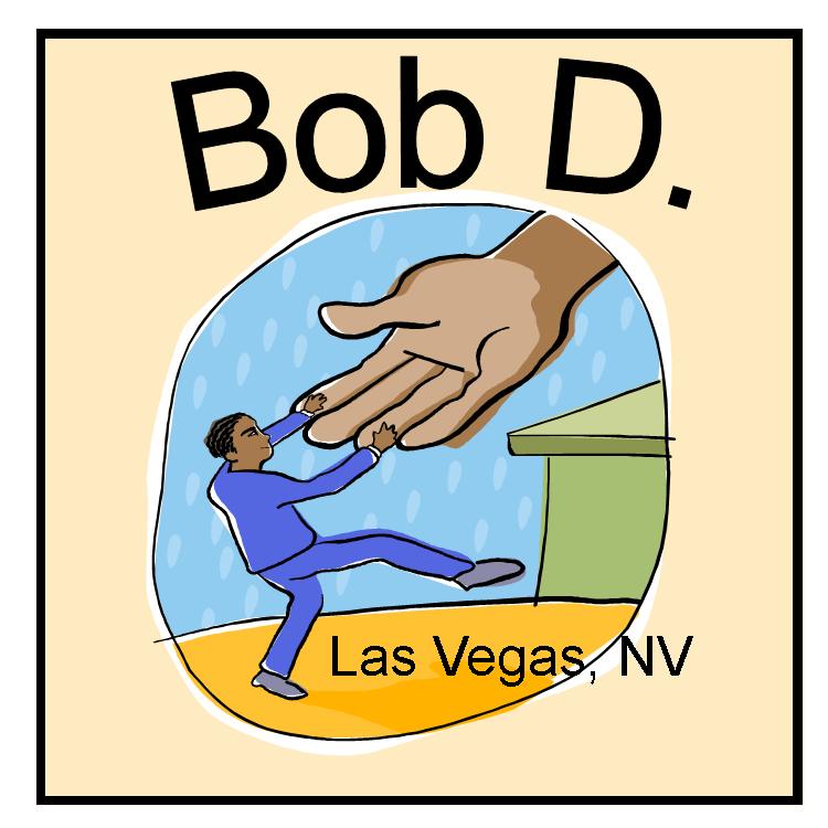 Bob D - Las Vegas, NV