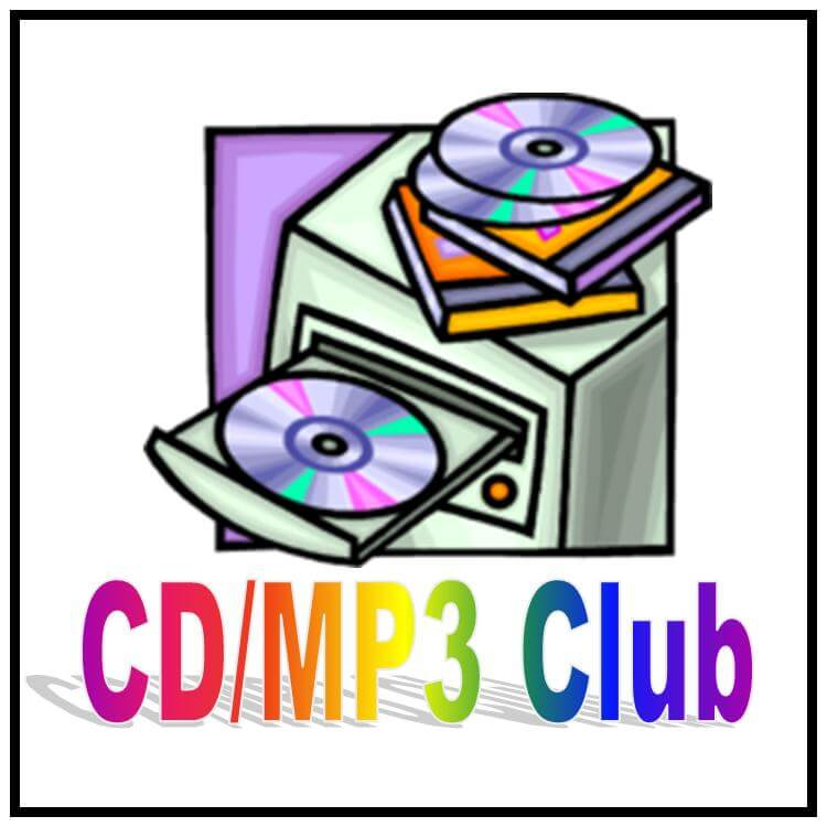 CD & MP3 of the Month Club