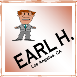 Earl H - Studio City, CA