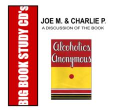 Joe and Charlie