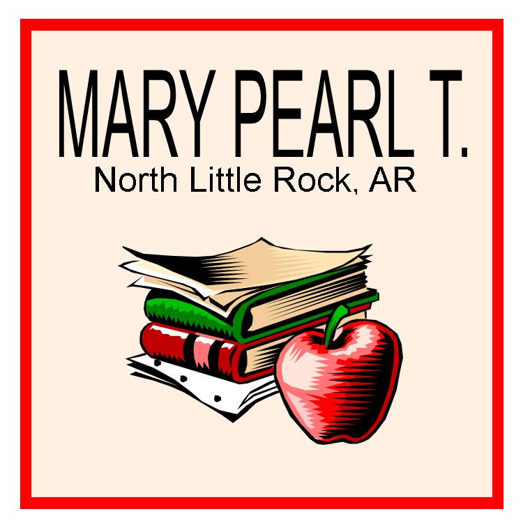 Mary Pearl T -Little Rock, AR (Al-Anon)