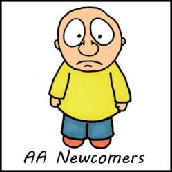AA Newcomers
