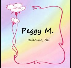 Peggy M 2