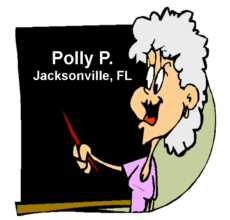 Polly P