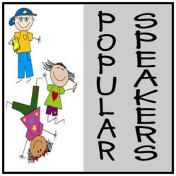 Popular Speakers