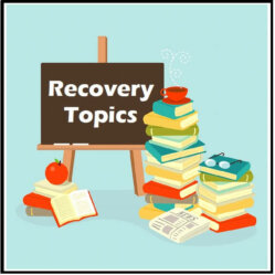 Inspiring Recovery Topics