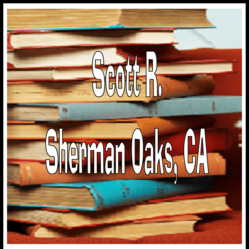 Scott R - Sherman Oaks, CA
