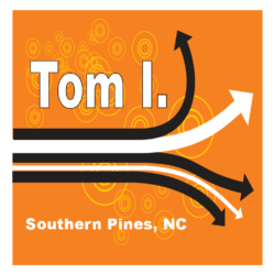 Tom I - Southern Pines, NC