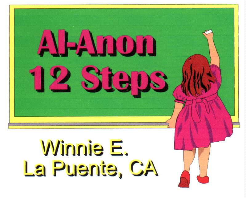 Step One | 12 Steps Discussion AA and Alanon | 12 steps of ...